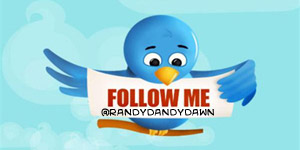 Follow Randi Tango on Twitter